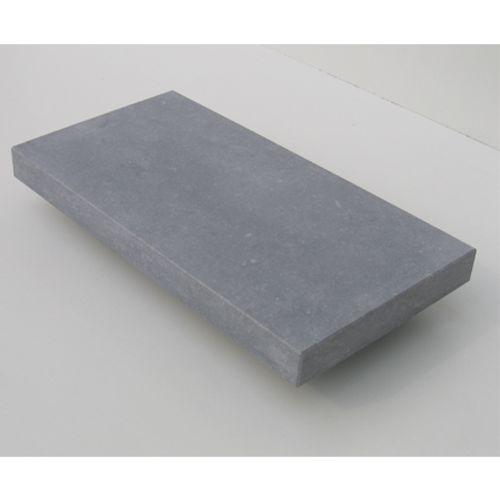 Contremarche Vasp pierre bleue 100 x 5 x 12,5 cm