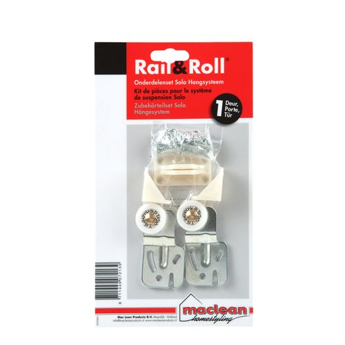 Mac Lean rail & roll solo pakket