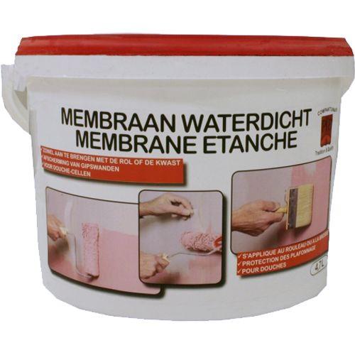 PTB membraan waterdicht 4,7L